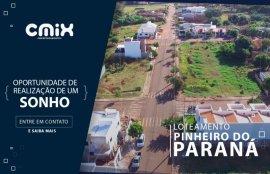 Loteamento Pinheiro do Parana - LOTES A PARTIR DE R$ 150.000,00